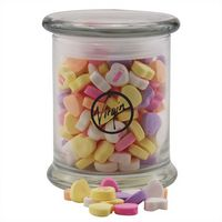 524523183-105 - Jar w/Conversation Hearts - thumbnail
