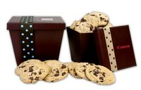 525554778-105 - Small Tapered Cookie Box - thumbnail