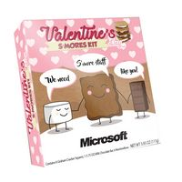526452504-105 - Valentines Day Smores Kit - thumbnail