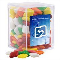 544521440-105 - Acrylic Box w/Mini Chicklets - thumbnail