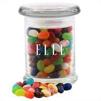 574523138-105 - Jar w/Jelly Bellies - thumbnail
