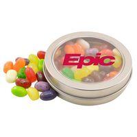594520707-105 - Round Tin w/Jelly Bellies - thumbnail