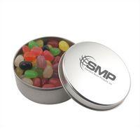 704520775-105 - Round Tin w/Jelly Beans - thumbnail