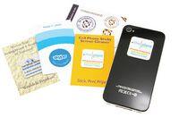 713989012-105 - Tablet Cling Wipe Square - thumbnail