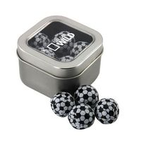714520240-105 - Window Tin w/Chocolate Soccer Balls - thumbnail