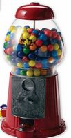715554607-105 - Gumball Machine w/Out Gum - thumbnail