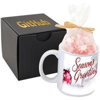 735776709-105 - Ceramic Mug Gift Set w/Starlight Mints - thumbnail