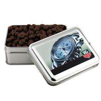 744522235-105 - Tin w/Choc Covered Raisins - thumbnail