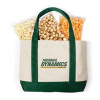 755774061-105 - Canvas Boat Tote Bag Gift Set - thumbnail