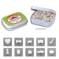 764522176-105 - Mini Hinged Tin- Shaped Mints - thumbnail