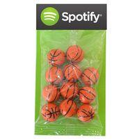 774517093-105 - Billboard Bag w/Choc. Basketballs - thumbnail