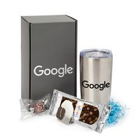 775773912-105 - Hot Beverage Tumbler Gift Set - thumbnail