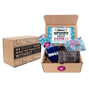776504220-105 - Coffee And Donuts Mailer Kit - thumbnail