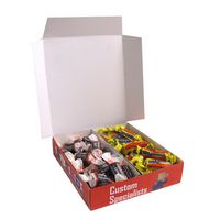 785555083-105 - Sweet Taste Box- Tootsie Rolls / Bit-O-Honey / Atomic Fireball - thumbnail
