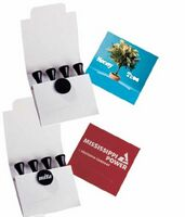 901363965-105 - The Ultimate Basic Golf Kit in a Matchbox Holder - thumbnail