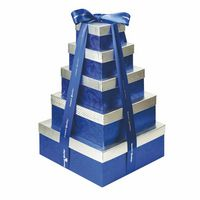 905555521-105 - 5 Tier Gourmet Gift Tower - thumbnail