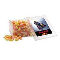 934522065-105 - Acrylic Box w/Candy Corn - thumbnail