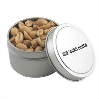 944520956-105 - Round Tin w/Peanuts - thumbnail