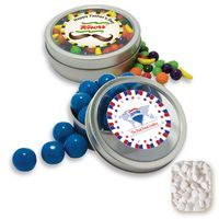 955554289-105 - Rim Tin w/ Window Mini Mints Candy by Color - thumbnail