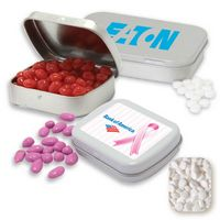 965554254-105 - Pocket Tin Small- Mini Mints Candy by Color - thumbnail