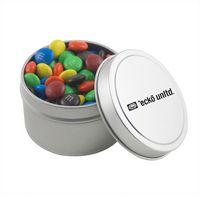 984520936-105 - Round Tin w/M&M's - thumbnail