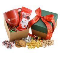 985004947-105 - Mug and Pistachios Gift Box - thumbnail