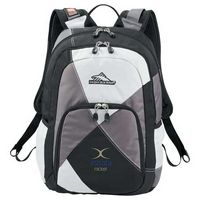 "313989011-115 - High Sierra Berserk 17"" Computer Backpack - thumbnail"