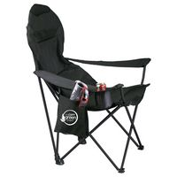 314316106-115 - Deluxe Folding Lounge Chair (300lb Capacity) - thumbnail