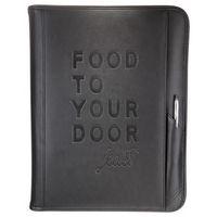 315511338-115 - Cross® Classic Leather Zippered Padfolio Bundle Se - thumbnail