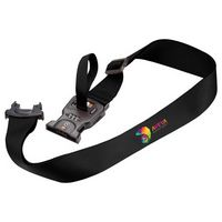 325450621-115 - 3-in-1 Luggage Strap (with Scale + TSA Lock) - thumbnail