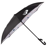"345911100-115 - 48"" Auto Open Designer Inversion Umbrella - thumbnail"