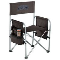 353597951-115 - Game Day Director's Chair (300lb Capacity) - thumbnail