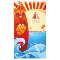 534316649-115 - 14 lb./doz. Surf Board Beach Towel - thumbnail