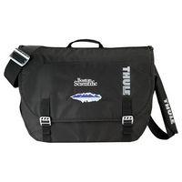 """544131088-115 - Thule® Crossover TSA 15"""" Computer Messenger Bag - thumbnail"""