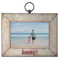 """545511143-115 - Galvanized Frame 5""""X7"""" - thumbnail"""