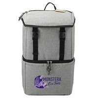 556487764-115 - Merchant & Craft Revive Recycled Backpack Cooler - thumbnail