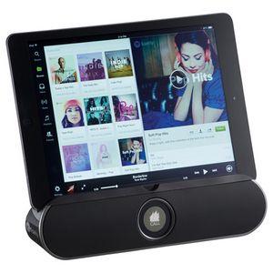 564536434-115 - ifidelity Rollbar Bluetooth Speaker Stand - thumbnail