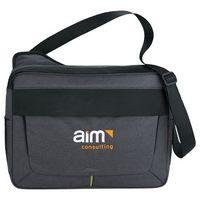 "565782958-115 - Zoom® Power Stretch 15"" Computer Messenger Bag - thumbnail"