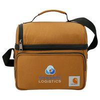 576265241-115 - Carhartt Deluxe Lunch Cooler - thumbnail