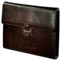 585284329-115 - Cutter & Buck® American Classic Tri-Fold Padfolio - thumbnail