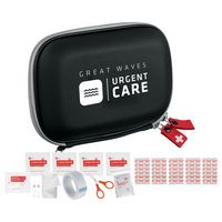 702881632-115 - StaySafe 16-Piece Quick First Aid Kit - thumbnail