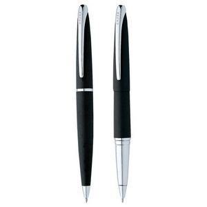 733808278-115 - Cross® ATX Basalt Black Pen Set - thumbnail