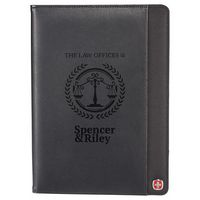 745783302-115 - Wenger® Executive Refillable Notebook Bundle Set - thumbnail