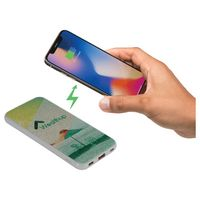 756159473-115 - UL Fad 10000 mAh PD Fast Wireless Power Bank - thumbnail