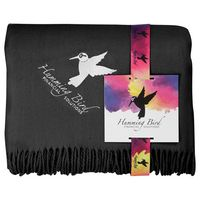 795911052-115 - Acrylic Throw Blanket with Full Color Card - thumbnail