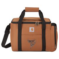 915911095-115 - Carhartt® Signature 36 Can Duffel Cooler - thumbnail