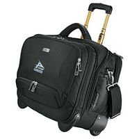 922570319-115 - High Sierra® Integral Wheeled Computer Briefcase - thumbnail