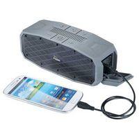924920877-115 - High Sierra® Lynx Outdoor Bluetooth Speaker/Charge - thumbnail
