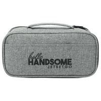 966159441-115 - Deluxe Toiletry Bag - thumbnail