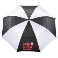 "973678472-115 - 64"" Slazenger™ Champions Vented Auto Golf Umbrella - thumbnail"